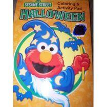 Halloweencbookelmo