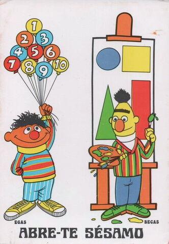 File:Abrete sesamo portugal postcard.jpg