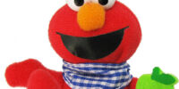 Sesame Street phone mascots (Bandai)