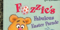 Fozzie's Fabulous Easter Parade