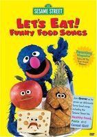 Let's Eat!: Funny Food Songs