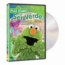 PlazaSesamoSerVerde