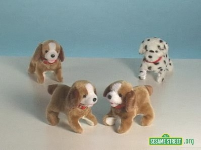 File:OneOfTheseThings-Dogs.jpg