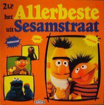Het allerbeste uit Sesamstraat