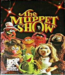 HopeHestair1977MuppetShow100pcs