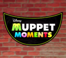 Muppet Moments (shorts)