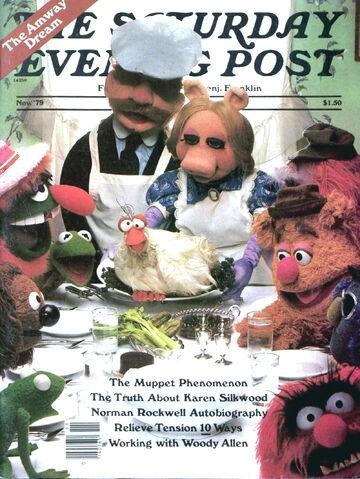 File:Saturday Evening Post November 1979 cover.jpg