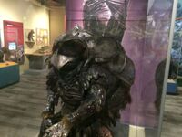 Center for Puppetry Arts - Dark Crystal - Garthim