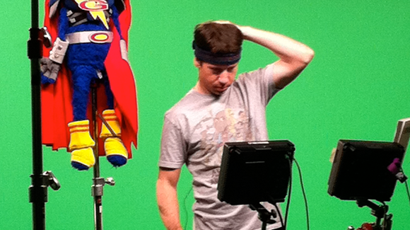 File:Eric Jacobson Super Grover Green Screen.png