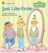 Just Like Ernie