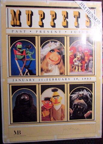 File:Museum of broadcasting 1983 poster.jpg