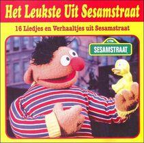 Het Leukste uit Sesamstraat