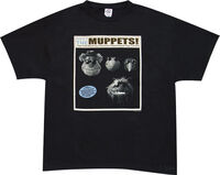 MeetTheMuppets-MuppetShirt