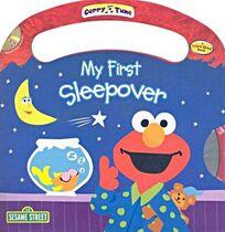 My First Sleepover