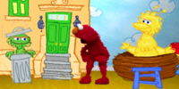 Elmo's World: Habitats