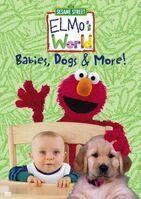 Elmo'sWorldBabiesDogs&More