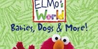 Elmo's World videography