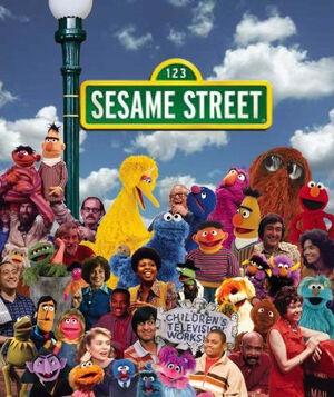 Sesame40