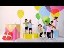 Birthday Dance Song