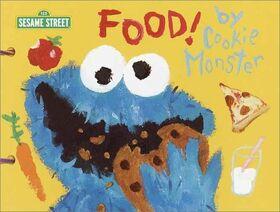 Book.foodbycookiemonster
