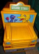 Fisher-price 1984 toy box 3