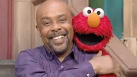 Sesame Street Stressful Event PSA - What Kids Watch