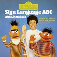 Sign Language ABC