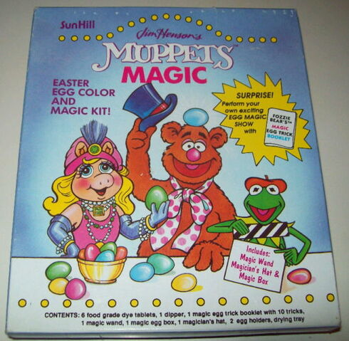 File:Sun hill 1991 easter egg magic show 1.jpg