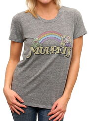 Junk food 2011 rainbow t-shirt