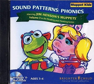 Muppetkidsphonics