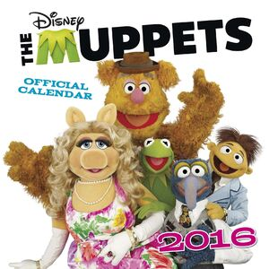 TheMuppets-InternationalWallCalendar-2016-front