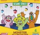 Monster Clubhouse (CD-ROM)