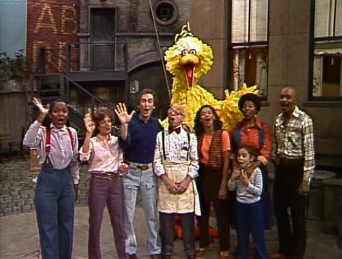 Sesame Street Safari Season 46 Episode 3 Promo Hbo - Imagez co