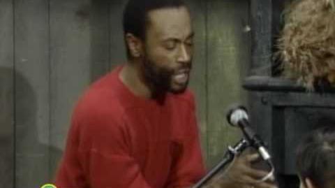 Sesame Street Bobby McFerrin Alphabet Song