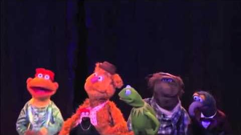 The Muppets' Salute to Canada
