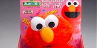 Fun Fun Elmo plush