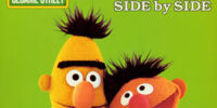 Bert and Ernie: Side by Side