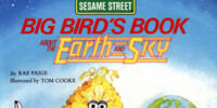 Big Bird's Book About the Earth and Sky