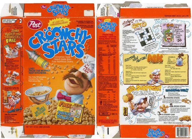 File:Croonchy Stars box - poster and transfers.jpg