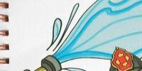 Sesame Street Fire Safety Station