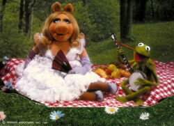 Postalettes picnic 1