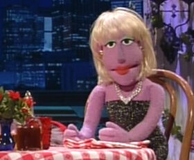 Clarissa Muppets Tonight