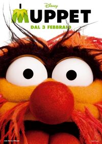 I-muppet.animal