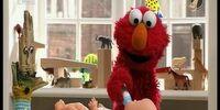 Afsnit 204: Elmo som babysitter
