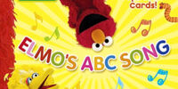 Elmo's ABC Song