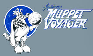 Muppet Voyager