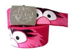Bb designs animal belt 2009