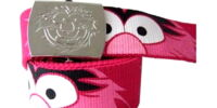 Muppet belts (BB Designs)