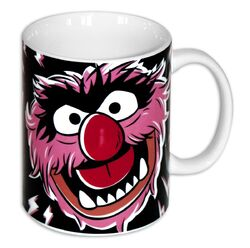 Close up animal mug uk 1