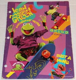 Mead 1992 folders 7